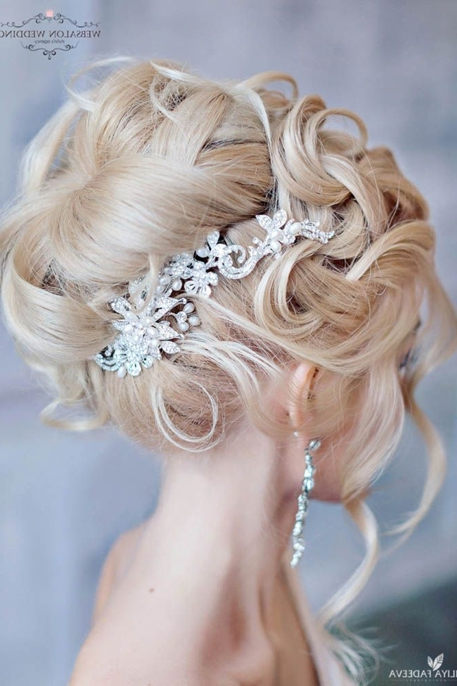 137 Best Wedding Hair/makeup Images On Pinterest | Bridal Hairstyles Regarding Quirky Wedding Hairstyles (View 4 of 15)