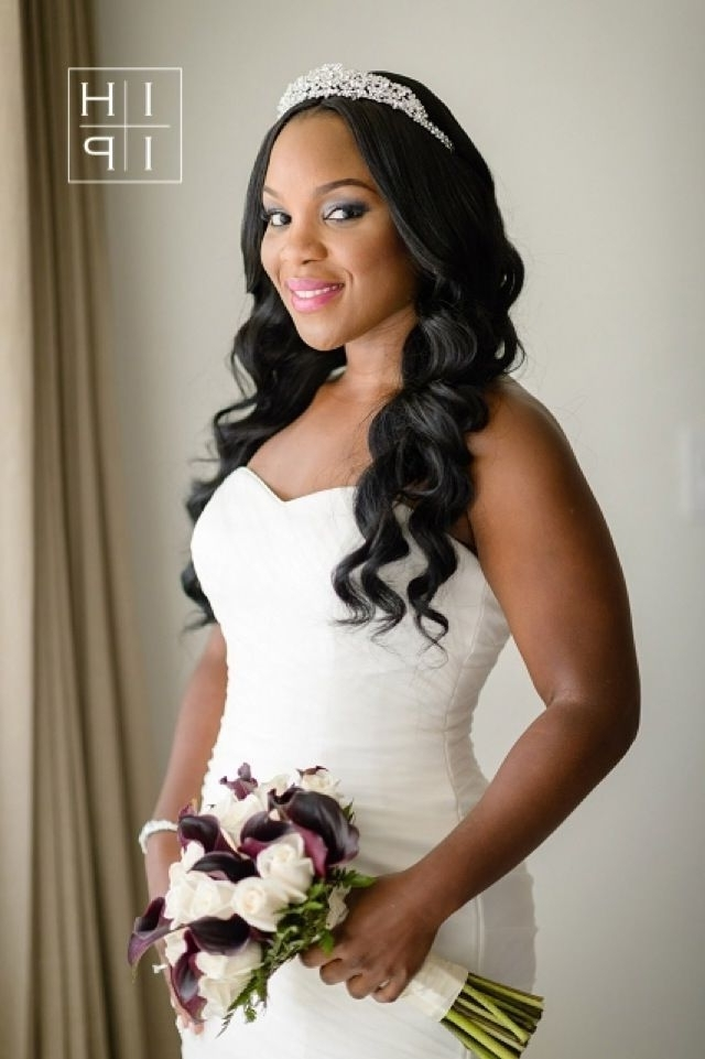 1399 Best Hair Styles For That Special Day! Images On Pinterest With Regard To Jamaican Wedding Hairstyles (View 15 of 15)
