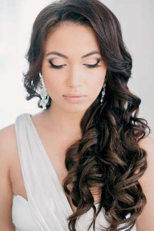18 Best Grecian Hairstyles & Bronze Makeup Images On Pinterest For Grecian Wedding Hairstyles For Long Hair (View 1 of 15)
