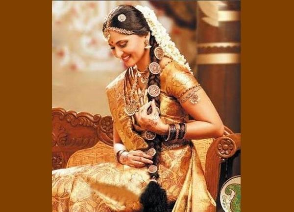 19 Simple Yet Beautiful Wedding Hairstyles – Easyday For Kerala Wedding Hairstyles For Long Hair (View 11 of 15)