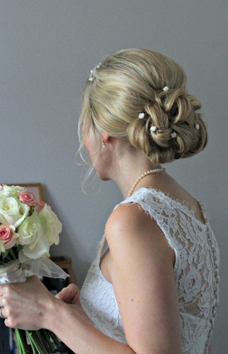 21 Best Vintage Wedding Hairstyles Images On Pinterest | Retro In Norwich Wedding Hairstyles (View 3 of 15)