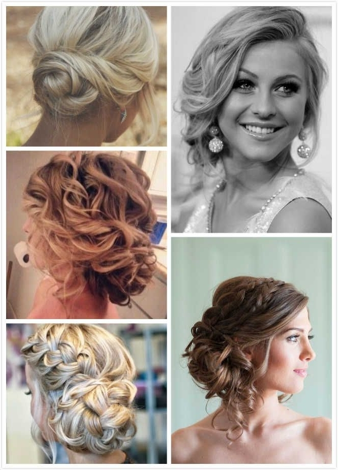 21 Glamorous Wedding Updos That You Will Love | Pinterest | Updos Throughout Glamorous Wedding Hairstyles For Long Hair (View 2 of 15)