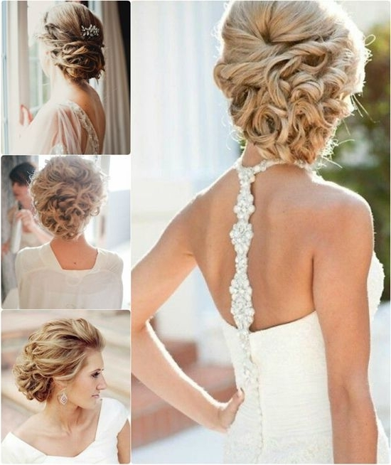 216 Best Hair Extension Images On Pinterest | Blonde Hair, Hair Cut Inside Wedding Hairstyles For Short Hair With Extensions (View 15 of 15)
