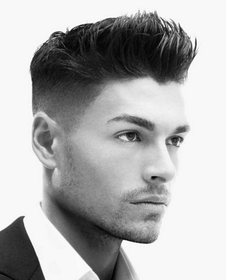 25 Amazing Wedding Hairstyles For Men To Try – Instaloverz Pertaining To Wedding Hairstyles For Men (View 14 of 15)