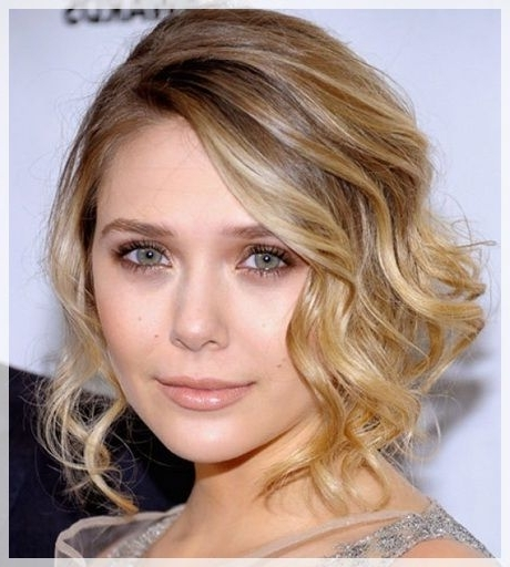 25 Best Short Hairstyles For Weddings Images On Pinterest | Bridal Regarding Cute Wedding Guest Hairstyles For Short Hair (View 2 of 15)