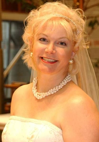 334 Best * Wedding Dresses For Older Brides Images On Pinterest Inside Wedding Hairstyles For Older Bride (View 14 of 15)