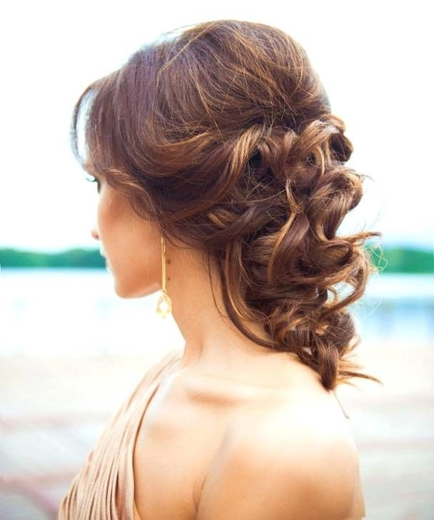 42 Best Hairstyles Images On Pinterest | Hairstyle Ideas, Bridal Throughout Mother Of Groom Wedding Hairstyles (View 7 of 15)