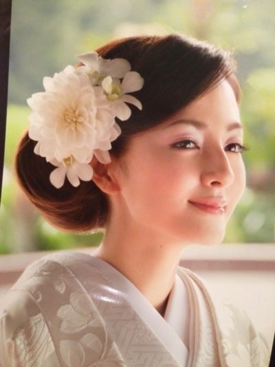 433 Best Hairstyles Images On Pinterest | Hair Dos, Hairdos And Intended For Japanese Wedding Hairstyles (View 12 of 15)