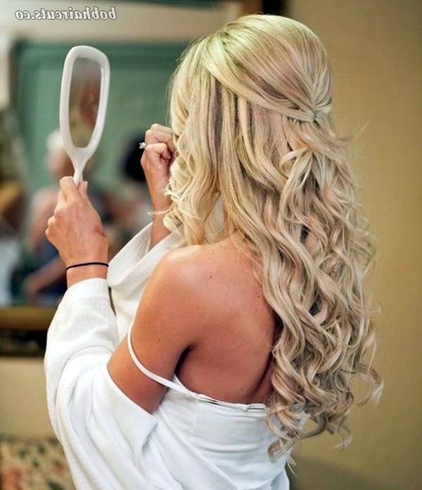 45 Medium And Short Hairstyles For Thin Hair – 2 #shortbobs | Short With Wedding Hairstyles Down For Thin Hair (View 12 of 15)