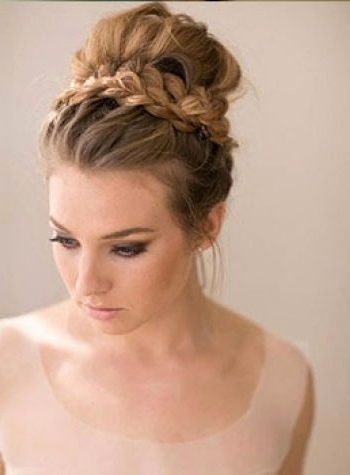 47 Luxury Hairstyles Hair Tied Up Images | Amy Mode Fotografie Throughout Tied Up Wedding Hairstyles (View 14 of 15)