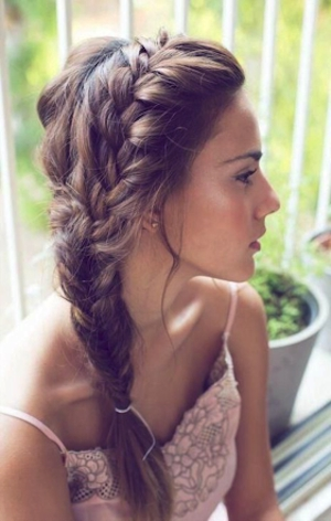 5 Cute & Easy No Heat Summer Hairstyles | Hair Style Throughout Wedding Hairstyles Without Heat (View 5 of 15)