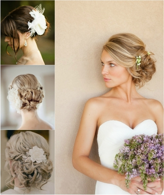5 Easiest Wedding Updo You Can Createyourself – Vpfashion Within One Side Up Wedding Hairstyles (View 6 of 15)