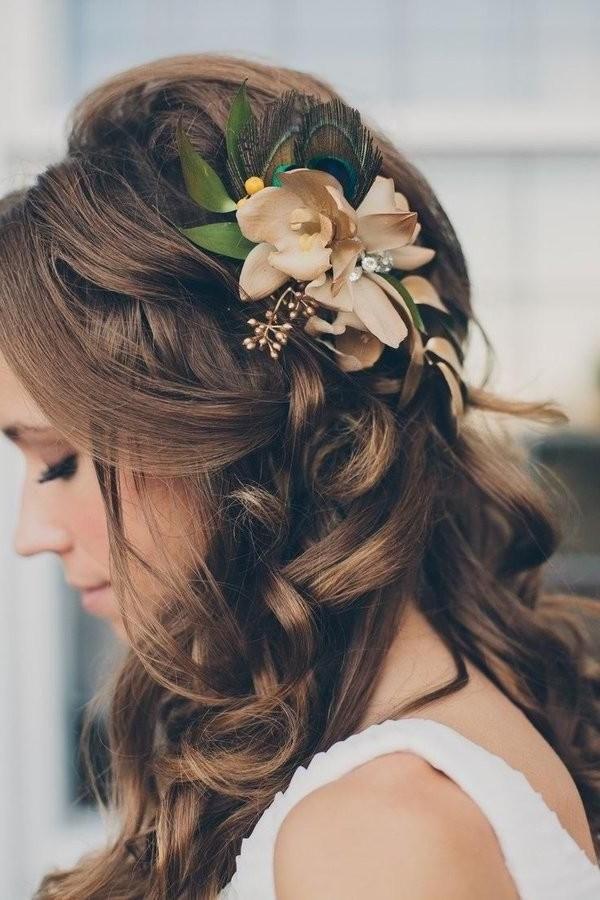 Featured Photo of Edmonton Wedding Hairstyles