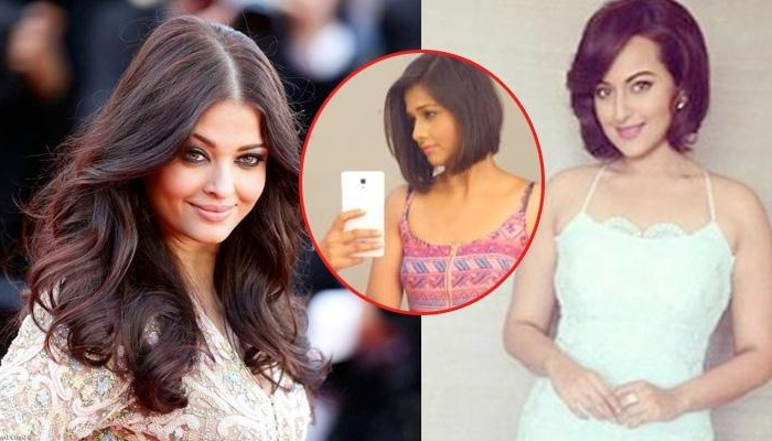 7 Easy Hairstyles That Make A Round And Chubby Face Look Slimmer In In Wedding Hairstyles For Slim Face (View 14 of 15)