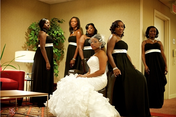 African American Bridesmaid Hairstyles Pictures   Medium Hair Styles For Wedding Hairstyles For African American Brides (View 15 of 15)
