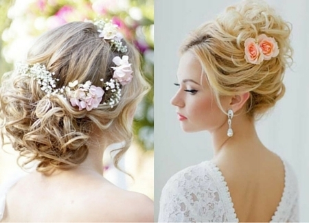 Amazing Summer Wedding Hairstyles With Summer Wedding Hairstyles You Intended For Summer Wedding Hairstyles For Long Hair (View 10 of 15)