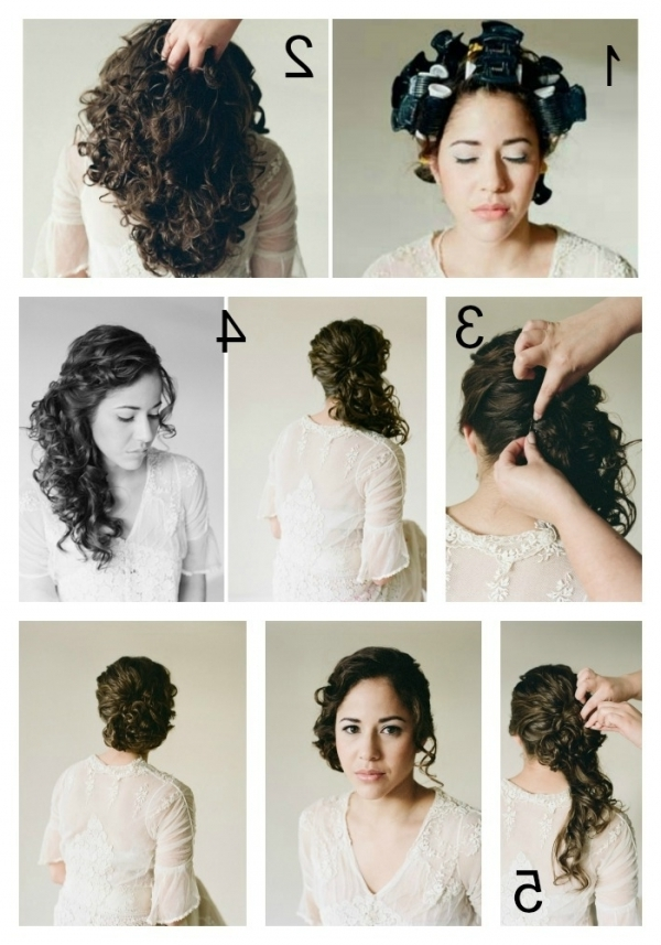 Amelia Garwood – Wedding Hair & Make Up Artist Norwich Hairdressing Pertaining To Norwich Wedding Hairstyles (View 8 of 15)