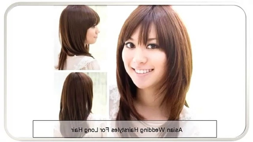 Asian Wedding Hairstyles For Long Hair – Video Dailymotion Within Asian Wedding Hairstyles For Long Hair (View 5 of 15)