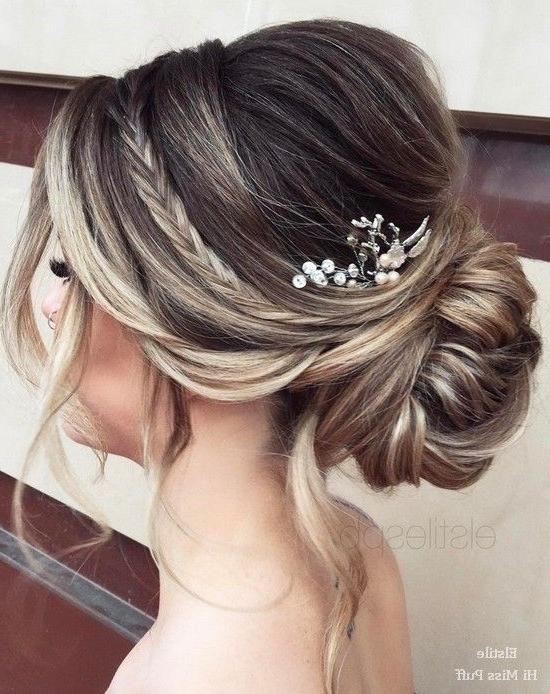 Best 25 Wedding Hairstyles Ideas On Pinterest Wedding Hairstyle For Hair Up Wedding Hairstyles (View 8 of 15)