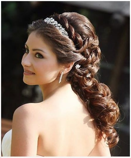 Best Indian Wedding Hairstyles For Christian Brides – Our Top 11 With Christian Bride Wedding Hairstyles (View 5 of 15)