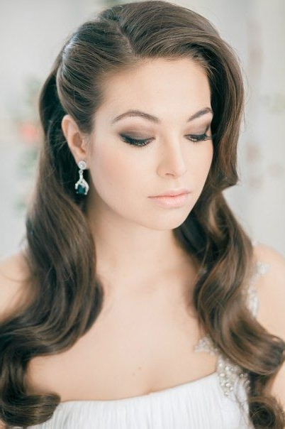 Black Wedding Hairstyles For Long Hair – Http://hairstyle (View 5 of 15)