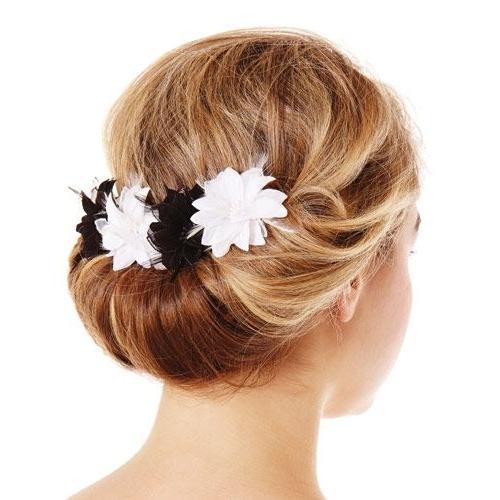 Blonde Vintage Hair Roll Kit | Hår | Pinterest | Vintage Hair Inside Roll Hairstyles For Wedding (View 4 of 15)