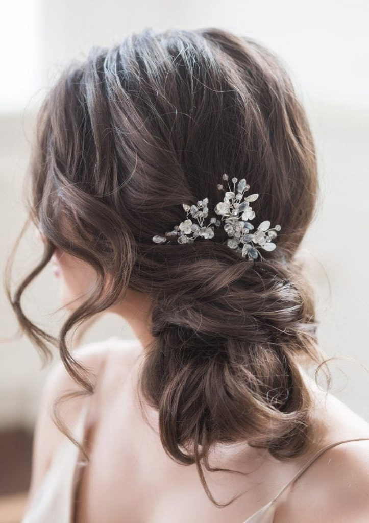 Bridal Hairstyle: Wedding Looks Perfect For A Beach Wedding Within Beach Wedding Hairstyles (View 12 of 15)