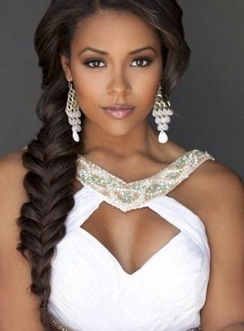 Bridal Hairstyles For Afro Hair, Afro Hair Salon, Edmonton Throughout Edmonton Wedding Hairstyles (View 14 of 15)