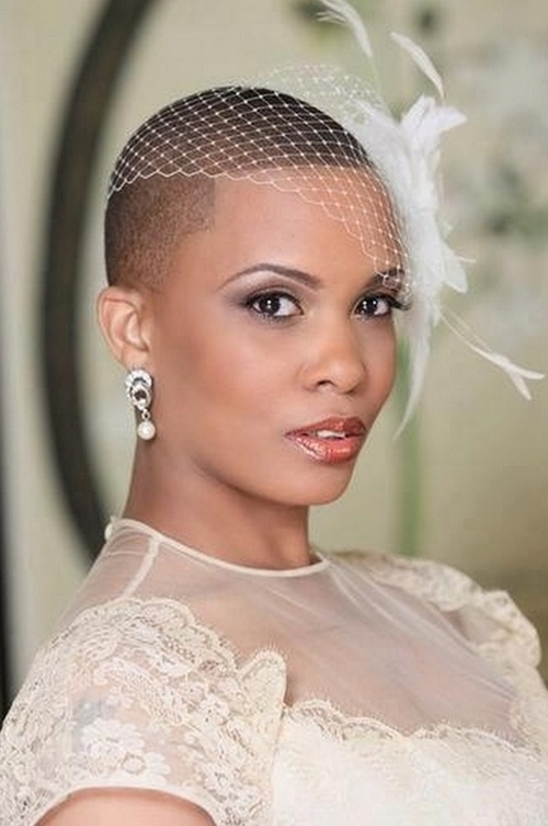 Bridal Hairstyles For Very Short Hair – New Hairstyles, Haircuts With Regard To Wedding Hairstyles For Very Short Hair (View 7 of 15)
