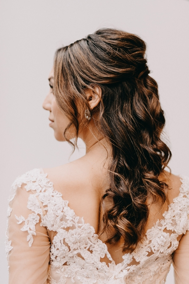Bridal Photos – Lady Luxe Beauty Intended For Wedding Entourage Hairstyles (View 15 of 15)