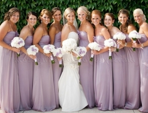 Bridesmaid Hairstyles – Bridesmaid Hairstyles | Hairstyles For In Wedding Hairstyles For Bride And Bridesmaids (View 5 of 15)