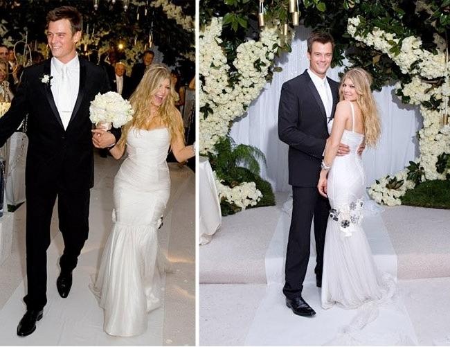 Celebrity Wedding Hair Updos – Spring Hairstyles With Regard To Celebrity Wedding Hairstyles (View 8 of 15)