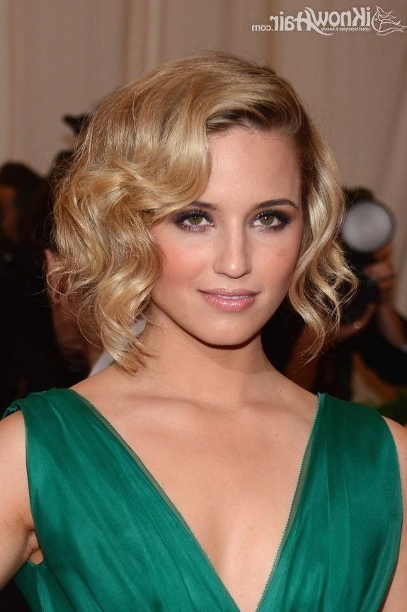 Chin Length Hairstyles, I Love A Chin Length Bob That Still Allows In Wedding Hairstyles For Chin Length Hair (View 5 of 15)