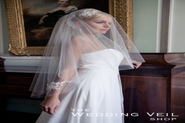 Choosing The Perfect Wedding Veil – Usabride Blog | Wedding With Wedding Hairstyles With Veil Over Face (View 14 of 15)