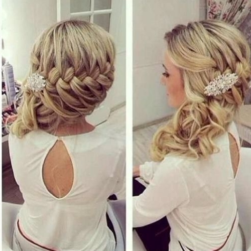 Country Wedding Hairstyles Best 25 Country Wedding Hairstyles Ideas For Country Wedding Hairstyles For Short Hair (View 5 of 15)