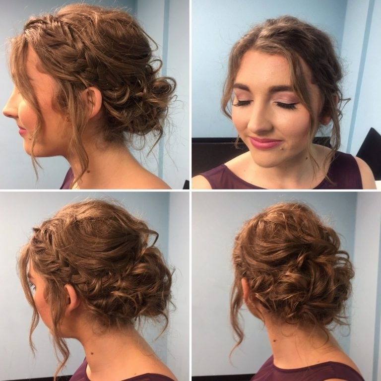 Country Wedding Hairstyles For Short Hair – The Latest Trend Of In Country Wedding Hairstyles For Short Hair (View 13 of 15)