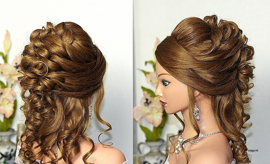 Curly Hairstyles (View 8 of 15)