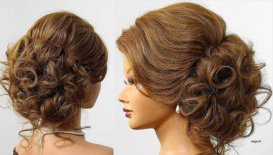 Curly Hairstyles (View 9 of 15)