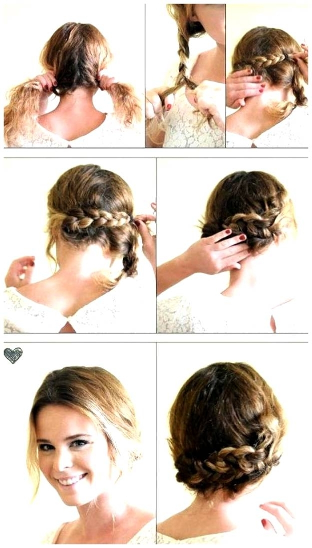 Cute Things To Do With Short Hair – Ideas 2016 | Designpng (View 4 of 15)