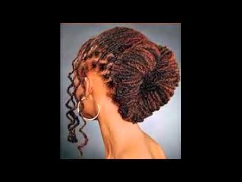 Dreadlock Hairstyles For Weddings – Youtube With Regard To Dreadlocks Wedding Hairstyles (View 12 of 15)
