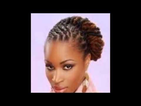 Dreadlock Wedding Hairstyles – Youtube Within Wedding Hairstyles With Dreads (Gallery 11 of 15)