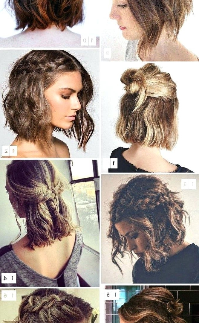 Easy Wedding Guest Hairstyles Black Hairstyles For Short Hair With Regard To Easy Wedding Guest Hairstyles For Short Hair (View 6 of 15)