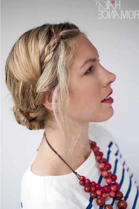 Elegant Wedding Hairstyle 2014 Fresh Elegant Wedding Hairstyle With In Elegant Wedding Hairstyles For Short Hair (View 14 of 15)