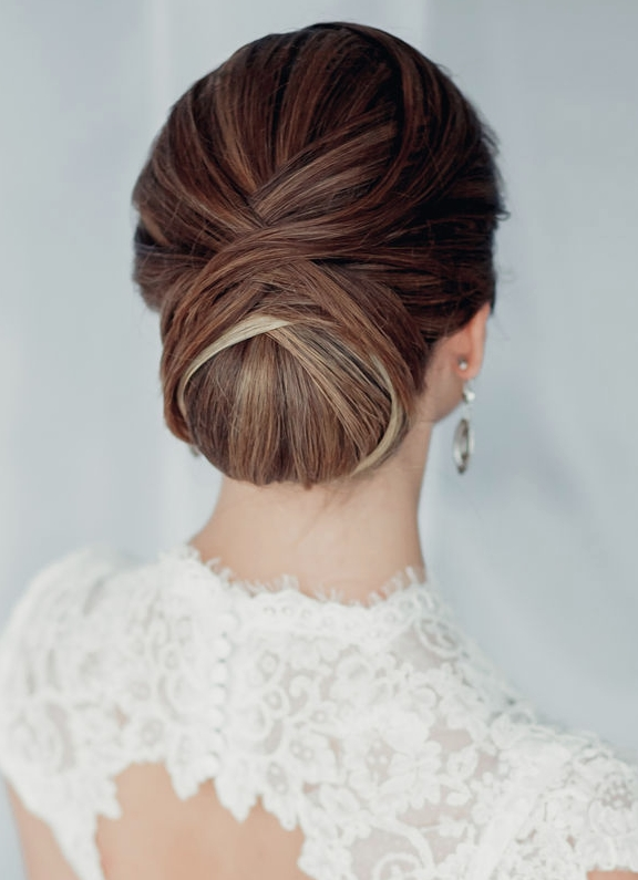 Featured Photo of Classic Wedding Hairstyles