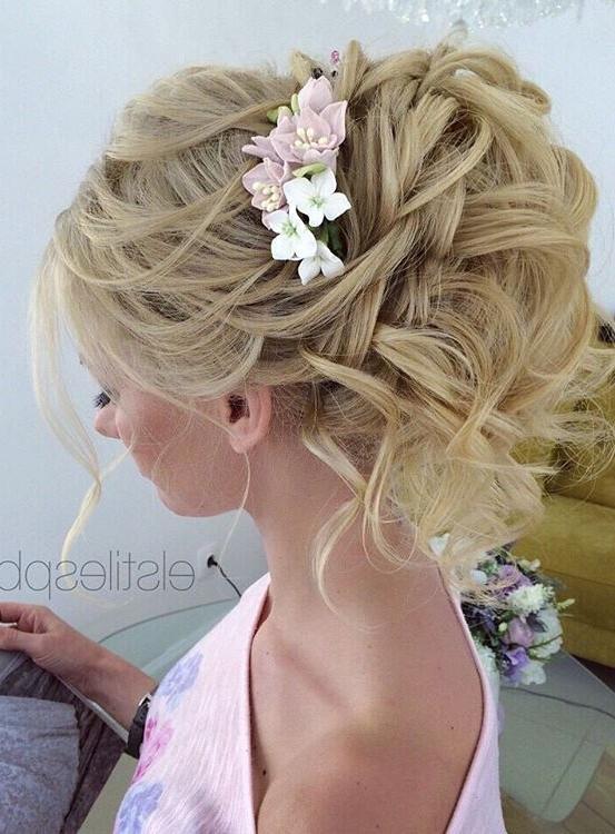 Elstile Wedding Hairstyles For Long Hair 63   Deer Pearl Flowers Regarding Elstile Wedding Hairstyles For Long Hair (View 10 of 15)