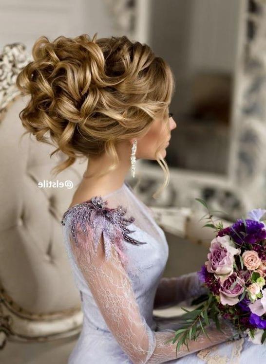 Elstile Wedding Hairstyles For Long Hair   Deer Pearl Flowers Regarding Elstile Wedding Hairstyles For Long Hair (View 11 of 15)