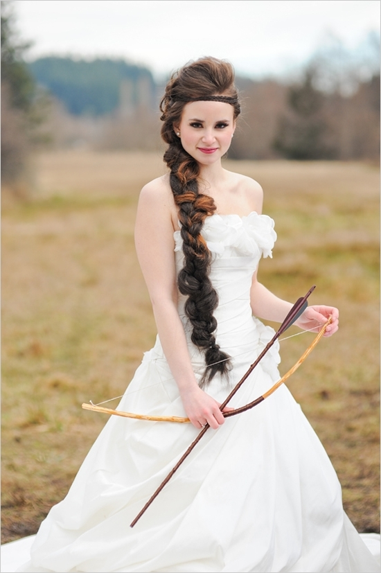 Emejing Wedding Braids For Long Hair Contemporary – Styles & Ideas With Wedding Hairstyles For Extra Long Hair (View 15 of 15)
