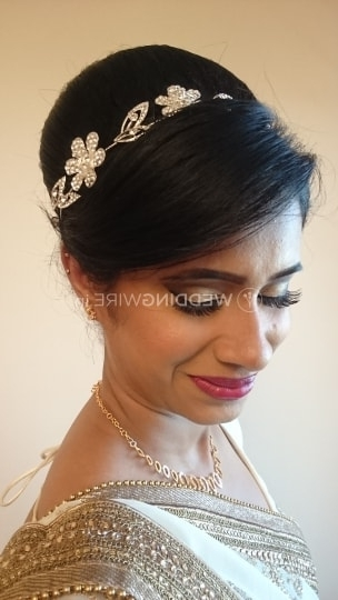 Esther Kinder Makeup Artist And Hairstylist Pertaining To Wedding Hairstyles By Estherkinder (View 13 of 15)