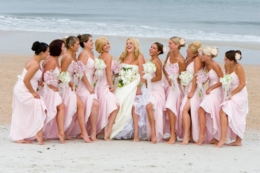 Evi's Blog: Note That Wedding Invitation Cards Are Not Personalized For Beach Wedding Hairstyles For Bridesmaids (View 8 of 15)