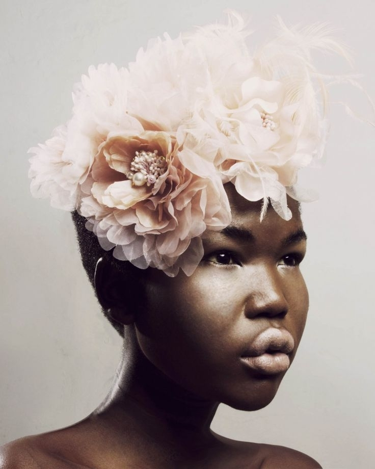 Fall Wedding Hairstyles For Short Natural Hair | Curls Understood Within Wedding Hairstyles For Short Kinky Hair (View 12 of 15)